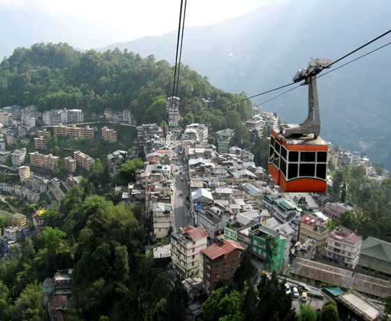 Bagdogra Gangtok Tours