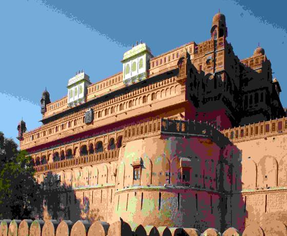 Jaipur Mandawa Bikaner Tours