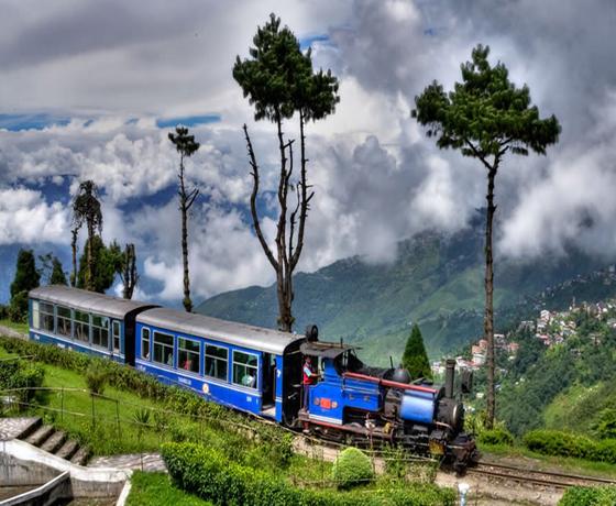 New Jalpaiguri Darjeeling Tours
