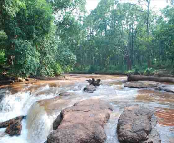 Odisha Adventure Tours