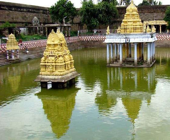 Chennai Mahabalipuram Kanchipuram Tours