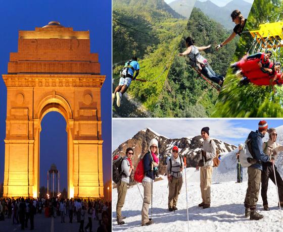 Delhi Shimla Manali Tours