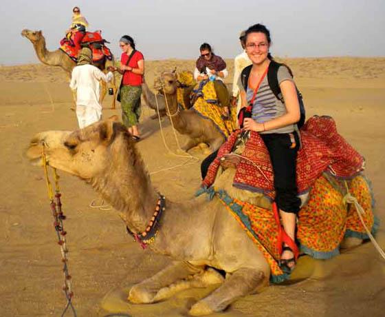 Jodhpur Jaisalmer Tours