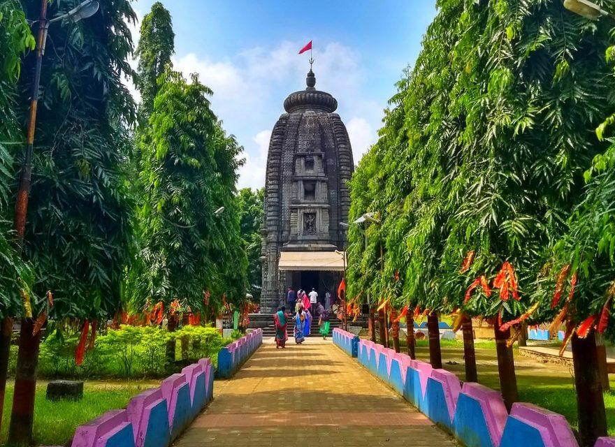 khiching temple