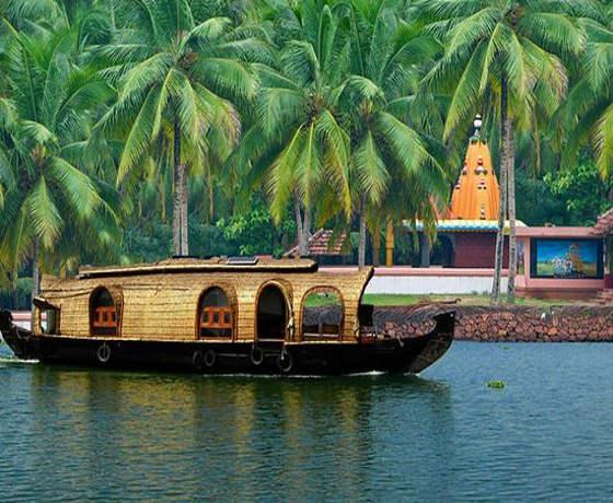 Kochi Munnar Tours