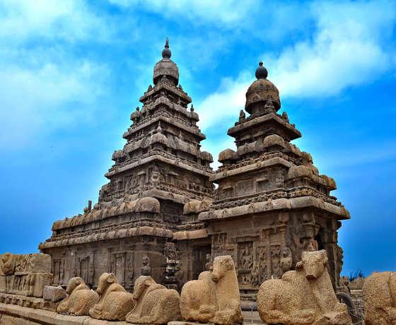 Chennai Tirupati Mahabalipuram Tours