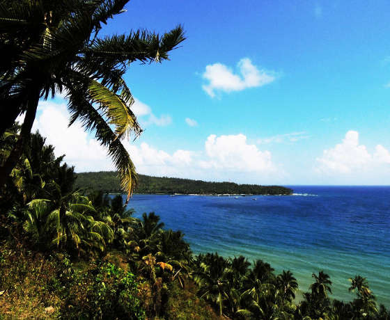 Port Blair & Havelock Island Tours
