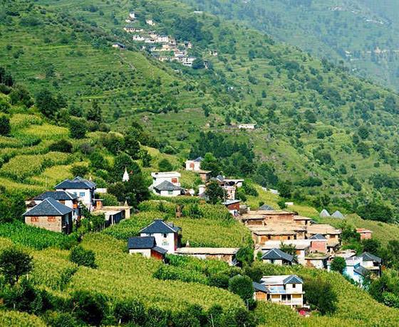 Shimla Manali Dharmashala Tours