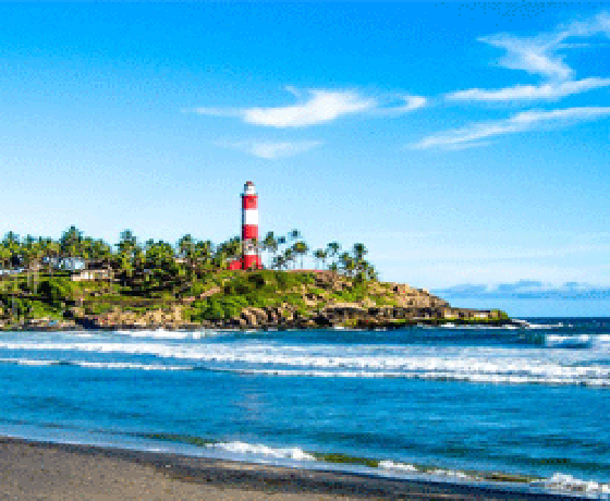 Trivandrum Kovalam Tours