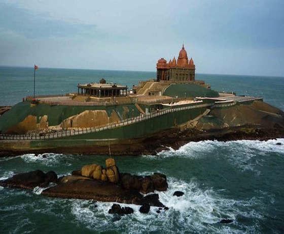 Trivandrum Poovar Tours